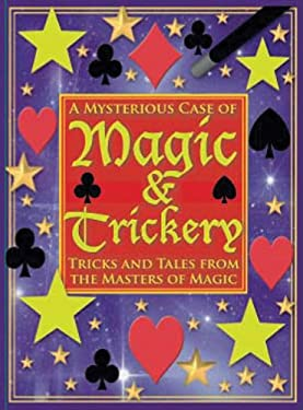 A Mysterious Case of Magic and Trickery