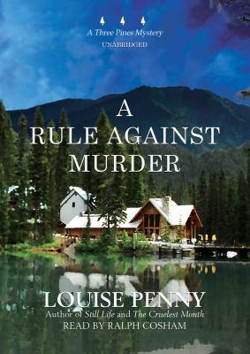 A Rule Against Murder 9781433251290