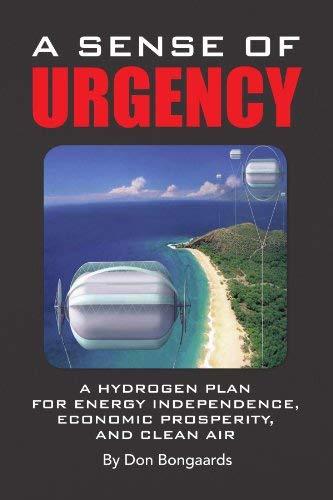 A Sense of Urgency 9781436374064