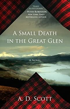 A Small Death in the Great Glen 9781439154939