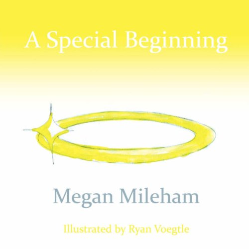 A Special Beginning 9781434391186