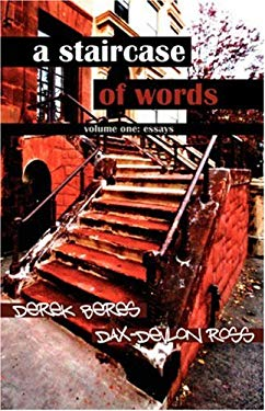 A Staircase of Words: Vol 1: Essays 9781432704186