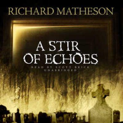 A Stir of Echoes 9781433267482