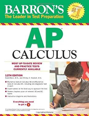 AP Calculus 9781438002040