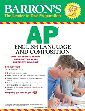 AP English Language and Composition 9781438002033