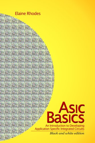 ASIC Basics: Black & White Edition 9781435719101