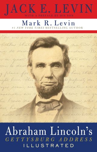 Abraham Lincoln's Gettysburg Address Illustrated 9781439188965