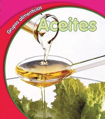 Aceites = Oils 9781432917913