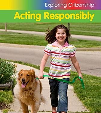 Acting Responsibly 9781432933234