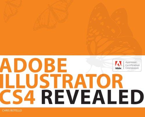Adobe Illustrator Cs4 Revealed 9781435482616