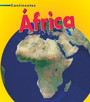 Africa 9781432917494