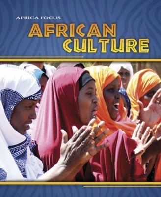 African Culture 9781432924454