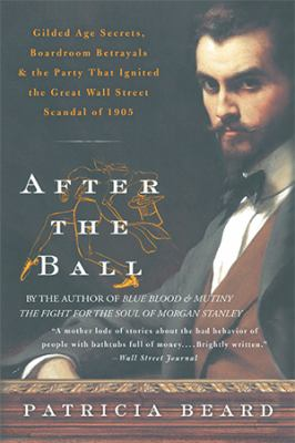 After the Ball 9781436357852
