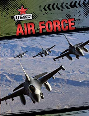 Air Force 9781433958427