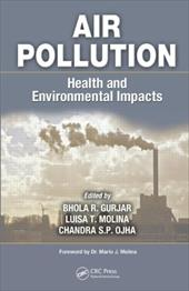 Air Pollution: Health and Environmental Impacts 6718778