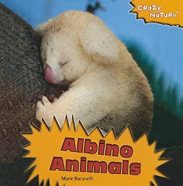 Albino Animals 9781435898547