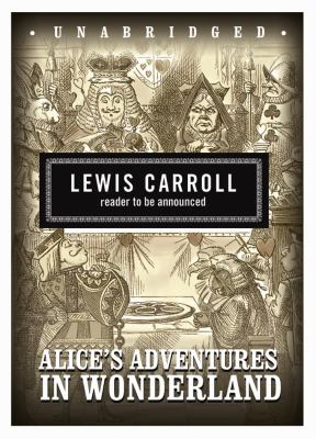 Alice's Adventures in Wonderland 9781433213649