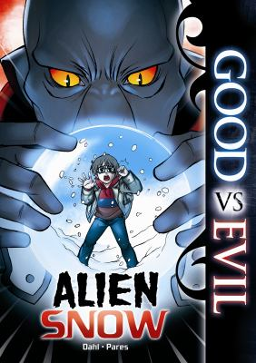 Alien Snow (Good Vs Evil) Michael Dahl and Glass House Graphics