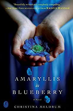 Amaryllis in Blueberry 9781439156896