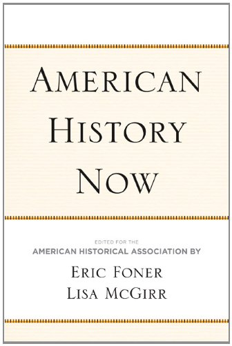 American History Now 9781439902448