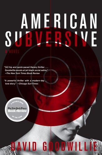 American Subversive 9781439157060