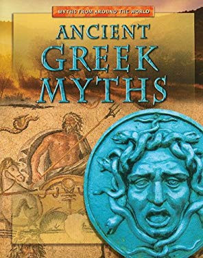 Ancient Greek Myths 9781433935251