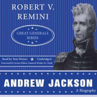 Andrew Jackson 9781433247262