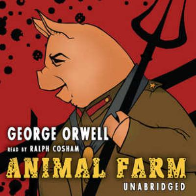Animal Farm: New Classic Collection 9781433210396