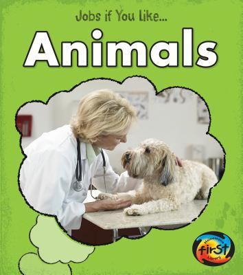 Animals 9781432968038