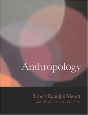 Anthropology 9781434608918