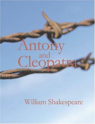 Antony and Cleopatra 9781434611000