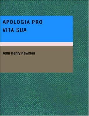 Apologia Pro Vita Sua 9781434642769