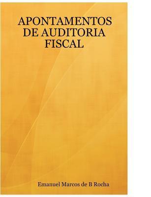 Apontamentos de Auditoria Fiscal 9781430320388