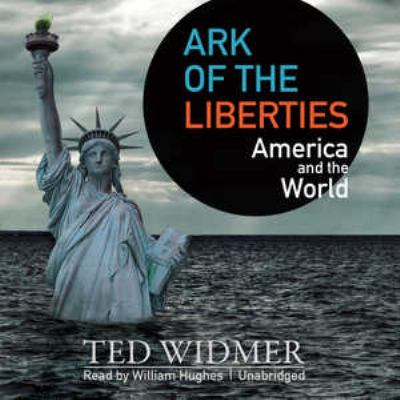 Ark of the Liberties: America and the World 9781433248597