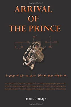 Arrival of the Prince 9781434370365