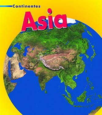 Asia 9781432917517