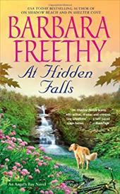 At Hidden Falls - Freethy, Barbara