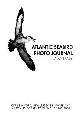 Atlantic Seabird Photo Journal 9781436393195