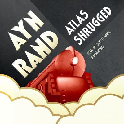 Atlas Shrugged 9781433256189