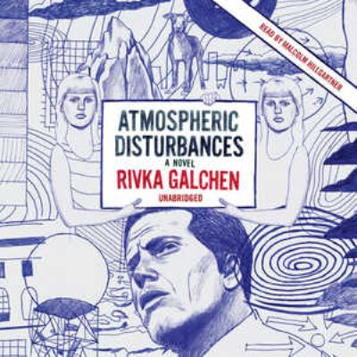 Atmospheric Disturbances 9781433214424