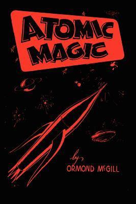 Atomic Magic 9781434401649