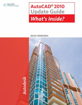 AutoCAD 2010 Update Guide: What's Inside? 9781435493025