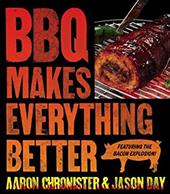 BBQ Makes Everything Better 6717018