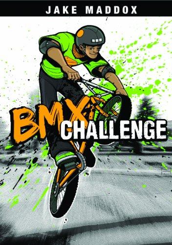 BMX Challenge 9781434234230