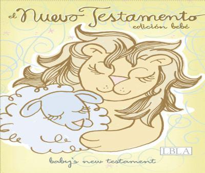 Baby New Testament-Lbla 9781433600012
