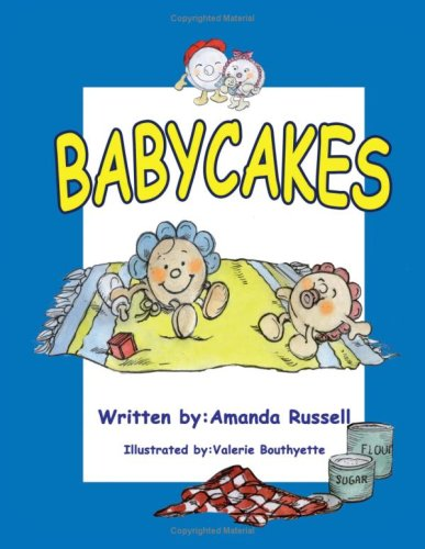 Babycakes 9781434376916