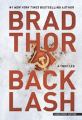 Backlash: A Thriller (The Scot Harvath Series)