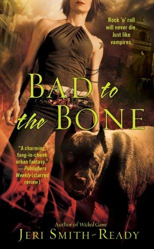 Bad to the Bone 9781439166147