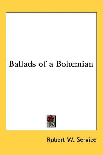 Ballads of a Bohemian 9781432607319