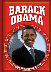 Barack Obama 6534460